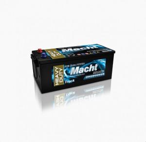 Baterie auto MACHT 12V 180 Ah