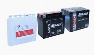 Baterie auto MACHT AGM 18 Ah 12 V