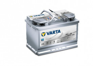Baterie auto VARTA SILVER DYNAMIC AGM 70 Ah
