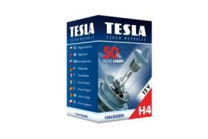 Bec H4 12V 60/55W TESLA
