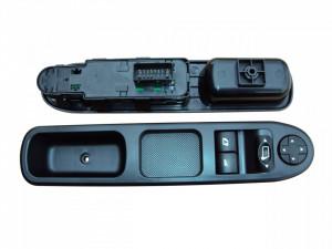 Comanda geamuri si oglinzi Peugeot 207 2006 - 2012