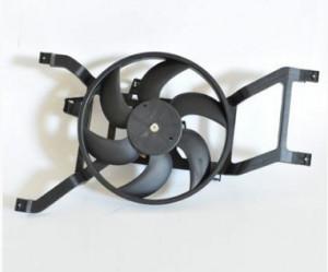 GMV (electroventilator) racire Dacia Logan/ Dacia Sandero fara AC