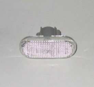 Lampa semnalizare aripa Dacia Duster/ Dacia Logan/ Dacia Sandero
