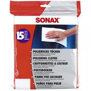 Lavete pentru polisat Sonax