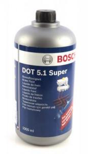 Lichid frana Bosch DOT 5.1 Super 1L