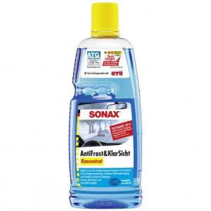 Lichid parbriz iarna concentrat Sonax 1L