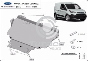Scut motor metalic Ford Transit Connect