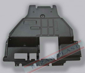 Scut plastic motor Peugeot Partner 1.6 HDI