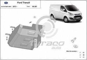 Scut rezervor AdBlue Ford Transit