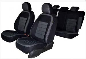 Set huse scaune Dacia Sandero Stepway 2009 - 2012