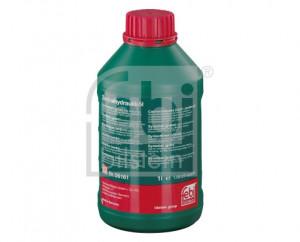 Ulei hidraulic sintetic verde Febi 1L