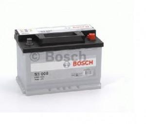 Baterie auto BOSCH S3 70 Ah
