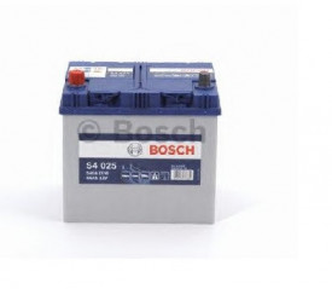 Baterie auto BOSCH S4 60 Ah borne inverse