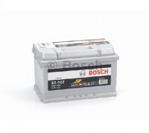 Baterie auto BOSCH S5 74 Ah