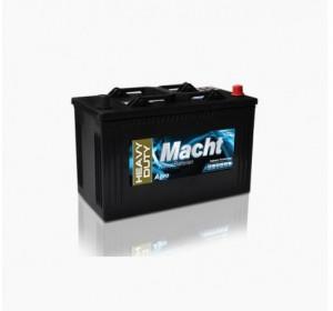 Baterie auto MACHT 12V 110 Ah