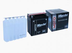 Baterie auto MACHT AGM 14 Ah 12 V