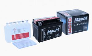 Baterie auto MACHT AGM 8 Ah 12 V