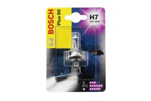 Bec H4 12V 60/55W P43t PLUS 90 (BLISTER)