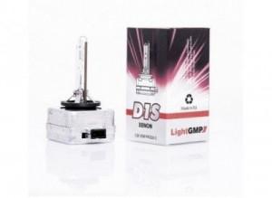 Bec Xenon D1S 35W(4300 K) GMP LIGHT