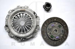 Kit ambreiaj Dacia 1304/ Dacia Solenza