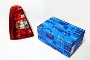 Lampa spate stanga Dacia Logan