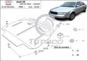 Scut cutie de viteza automata Audi A6 (C5)
