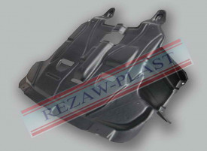 Scut plastic motor Fiat Doblo