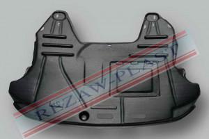 Scut plastic motor Fiat Marea