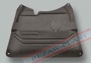 Scut plastic motor Renault Megane I