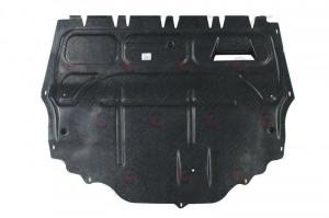 Scut plastic motor Volkswagen Fox diesel