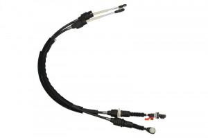 Set cabluri schimbator viteze Dacia Duster 4X4 2010 - 2018