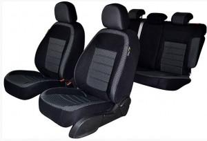 Set huse scaune Audi A4 B8 2009 - 2016