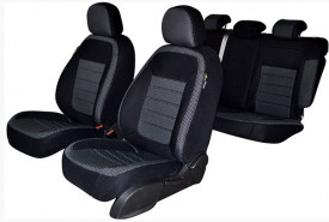 Set huse scaune Ford Grand C-Max 2011 - 2021