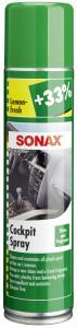 Spray curatare bord cu aroma de lamaie Sonax 400 ml