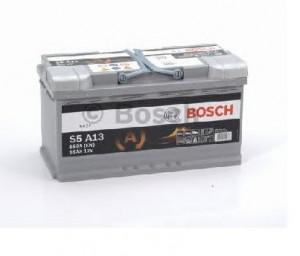 Baterie auto BOSCH AMG S5 95 Ah