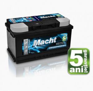 Baterie auto MACHT SILVER POWER 12V 85 Ah