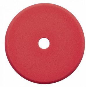 Burete rosu polish abraziv Dual-Action 143mm Sonax