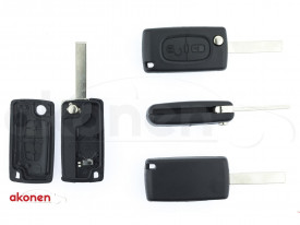 Carcasa cheie contact Citroen