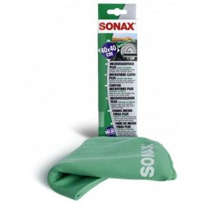 Laveta din microfibre interior si geamuri Sonax
