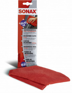 Laveta microfibra de curatat exterior Sonax