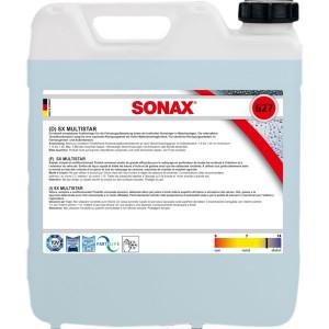 Sampon auto multistar Sonax 10 L