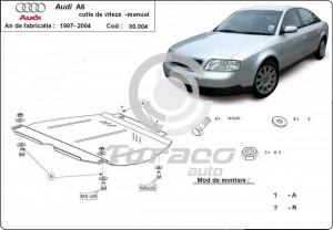 Scut cutie de viteza manuala Audi A6 (C4)