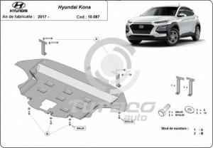 Scut motor metalic Hyundai Kona