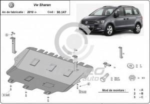 Scut motor metalic Volkswagen Sharan