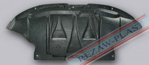 Scut plastic motor Audi A4 (B5)