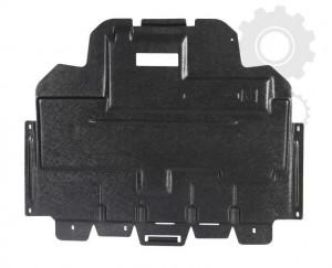 Scut plastic motor Citroen C5 II diesel