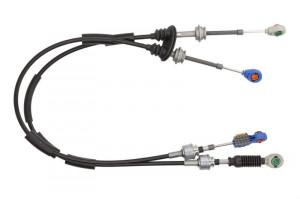 Set cabluri schimbator viteze Alfa Romeo 147 2000 - 2010
