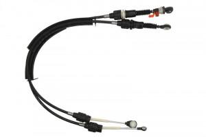 Set cabluri schimbator viteze Dacia Duster 4x2 2010 - 2018