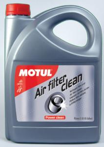 Solutie de curatat filtru aer Motul 5L