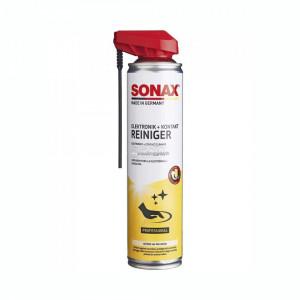 Spray curatat parti electrice Sonax EasySpray 400 ml